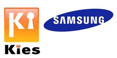Android Samsung Kies