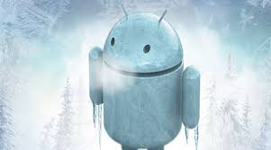 Android フリーズ