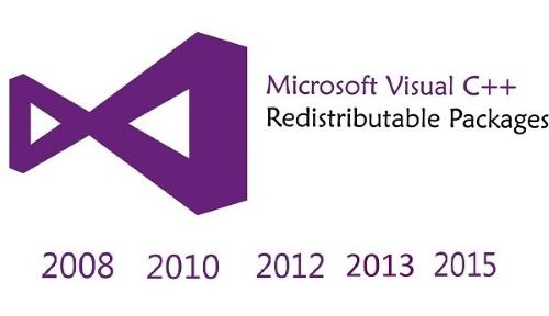 MSVCP DLL Microsoft Visual C++