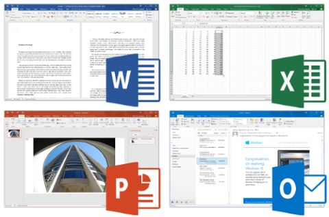 Microsoft Office Suite 削除 復元