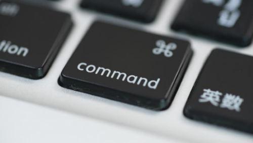 Mac OS コマンド