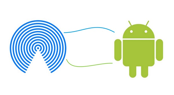 Android AirDrop