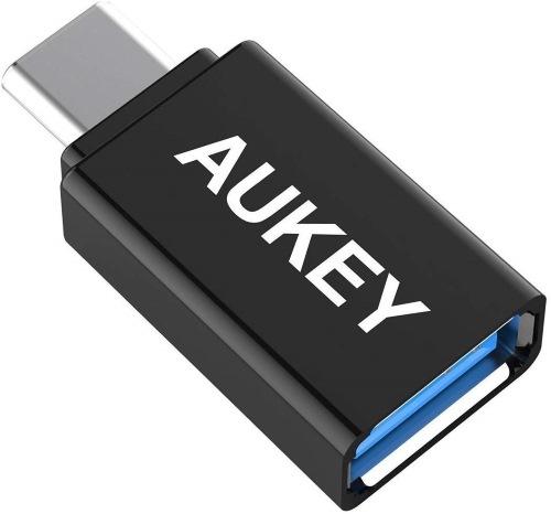 USB Type C 変換アダプター