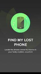 電話発見 アプリ