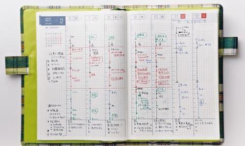 おすすめ カレンダー スケジュール アプリ