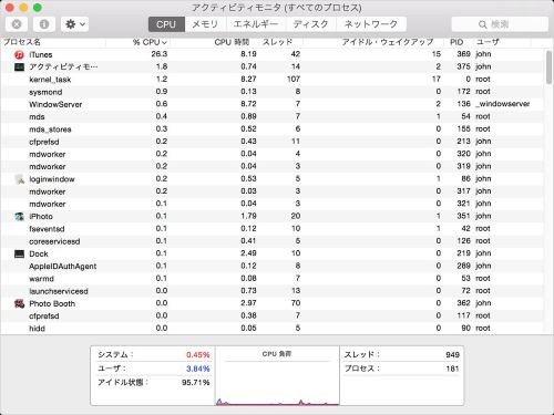 Mac アプリ リスト