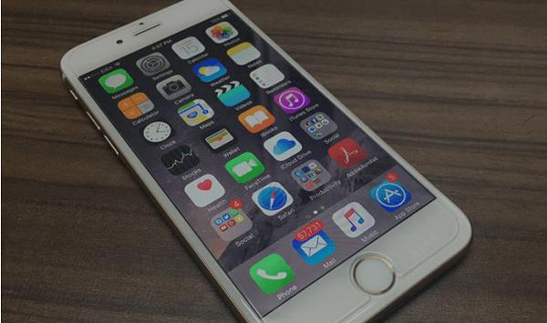 iphone アプリ アップデート