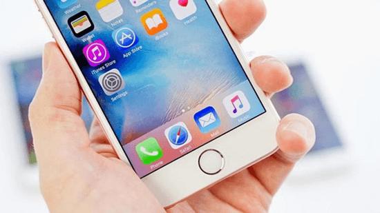 iPhone/iPadを復元