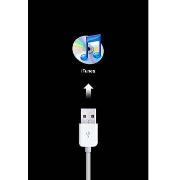 iTunesでiPhoneのiOSアップデートに失敗