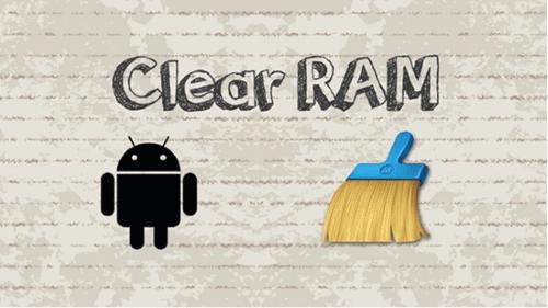 RAMをブーストアップ