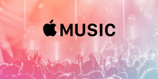 Appleミュージック