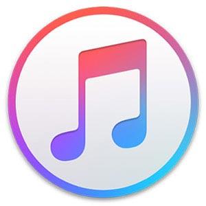 iTunes 更新