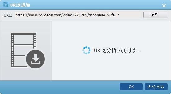 Xvideos URL 分析